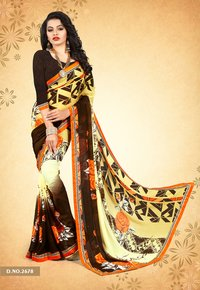 Fancy Weightless sarees