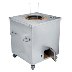 Commercial Gas Tandoor
