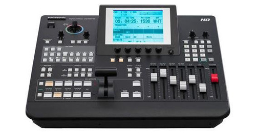 HD Video Switcher And Mixers