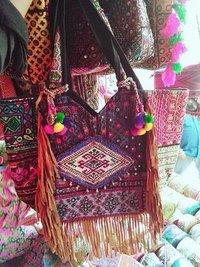 Banjara Style Tote Bag
