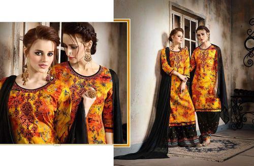Designer Patiyala Salwar Kameez