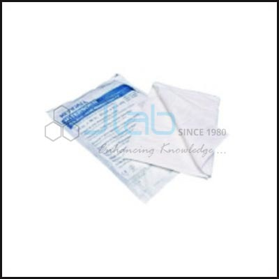 Hydro Polymeric Wound Pad