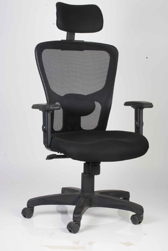 Jazz High Back Mesh Back Chair