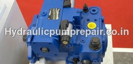 MICO Hydraulic Pump Repair