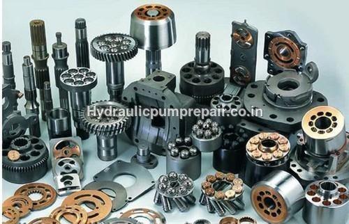 Air Hydraulic pump Repair