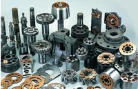 Air Hydraulic pump Repair
