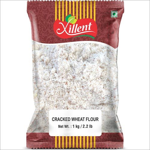 Cracked Wheat Flour