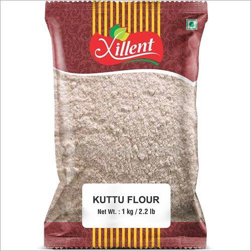 Kuttu Flour