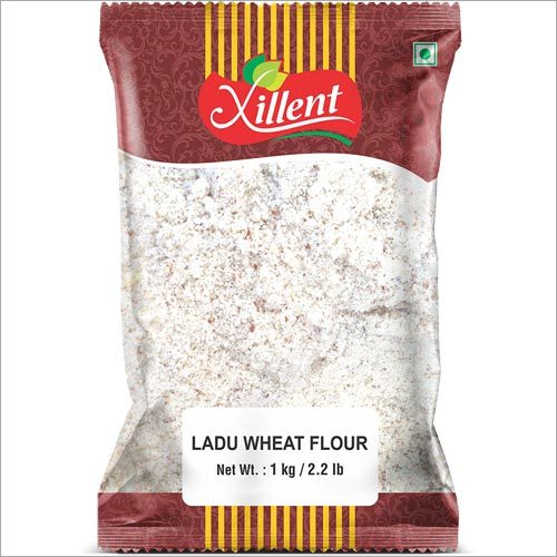 Laddu Wheat Flour