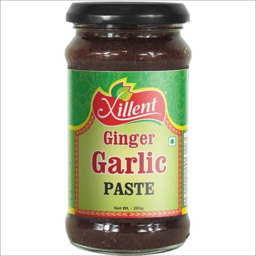 Ginger Garlic Chutney