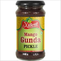 Mango Gunda Pickle