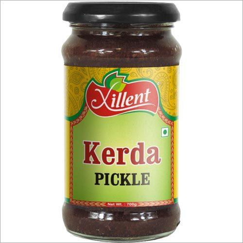 Kerda Pickle