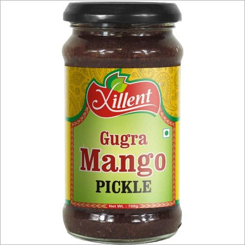 Gugra Mango Pickle