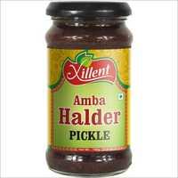 Amba Halder Pickle
