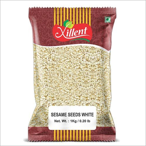 Sesame Seeds White