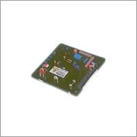 Voltage Regulator For Brushless Alternator