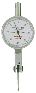 LEVER TYPE DIAL INDICATOR