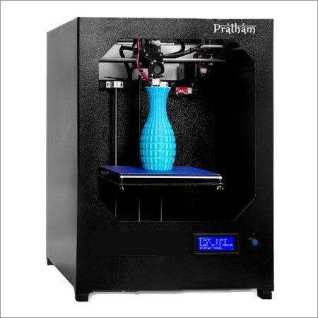 Pratham 3d Printer