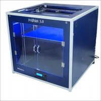 5.0 3D Printer