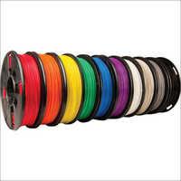 PLA Colored 3D Printer Filaments