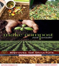 Compost Decomposing Culture