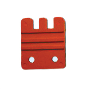 2 Runs Finger Type Busbar Supports