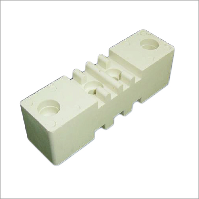 Electrical Single Pole Busbar Supports