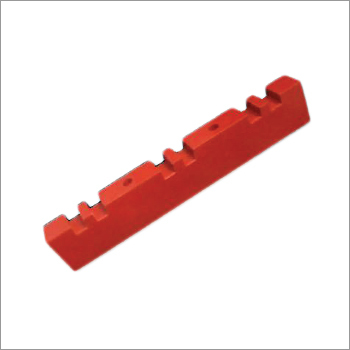 Electrical Three Pole Busbar Supports