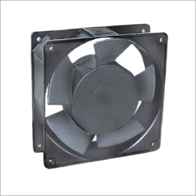 Plastic Blade Rexnord AC Axial Fan