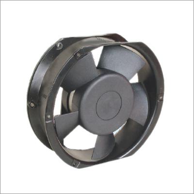 Ac Axial Cooling Fan
