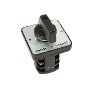 Model PS-6-10 Rotary Cam Switches