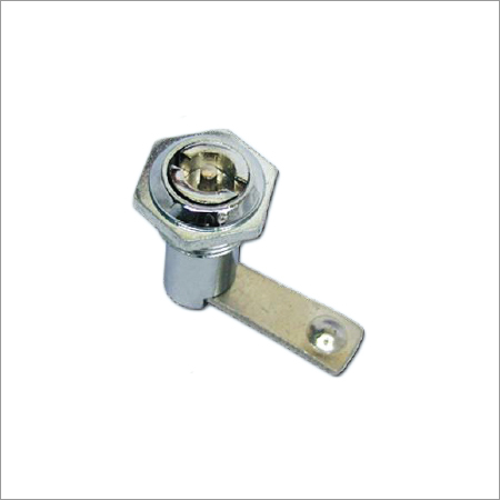 Round Drive Quarter Turn Cam Lock