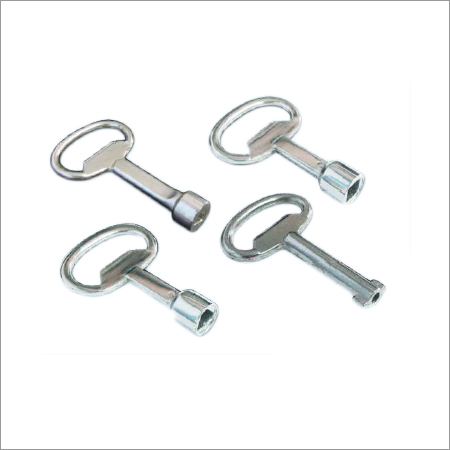 Key For Quarter Turn Cam Locks