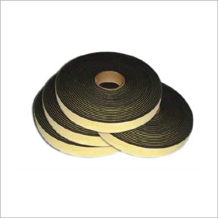 Eva Cross Link Single Side Adhesive Foam Gasket