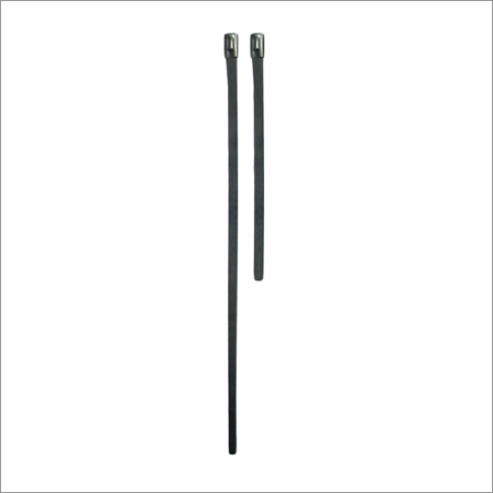 Stainless Steel Ball Lock Cable Ties