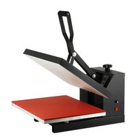Flat Heat Press (16 inch x 24 inch)