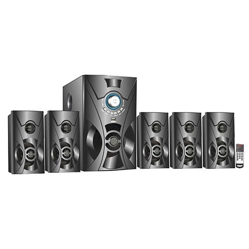 5.1 Multimidea Speaker System