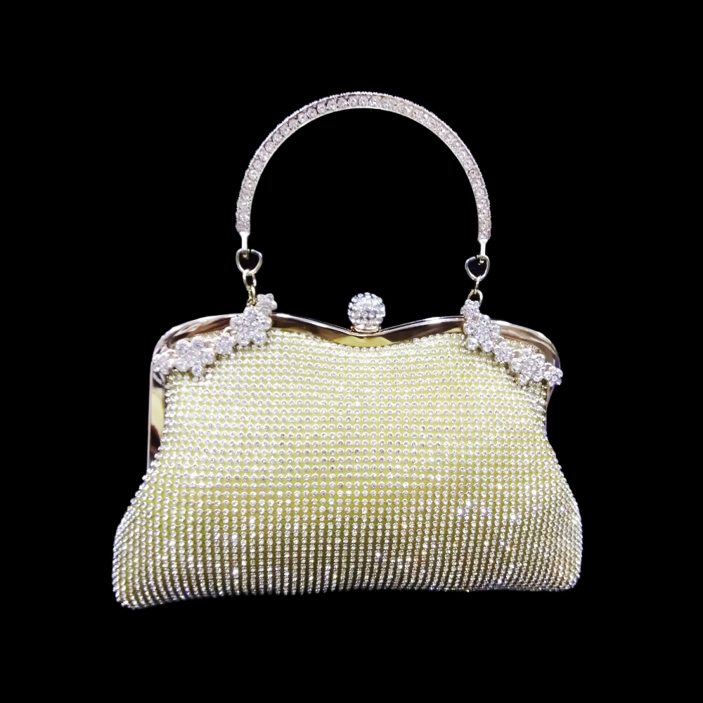 Beeded Bags