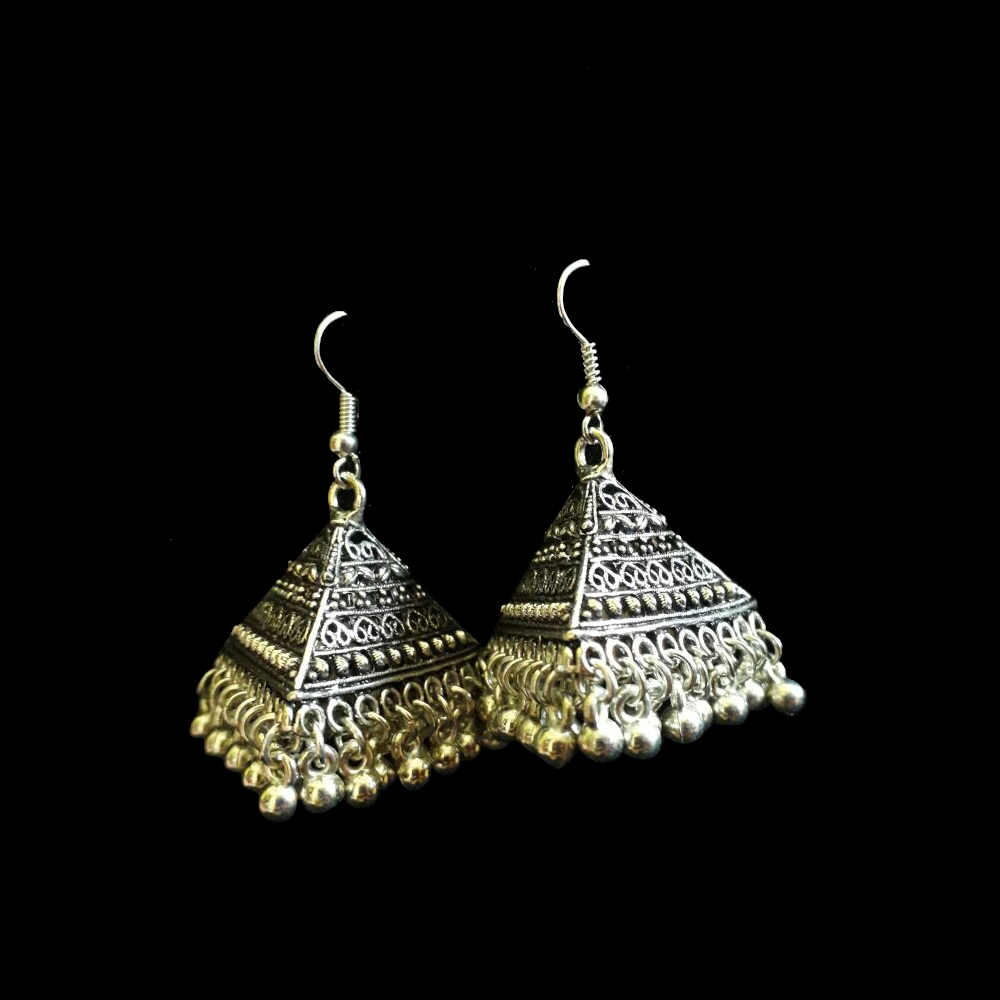 Triangle Jhumka