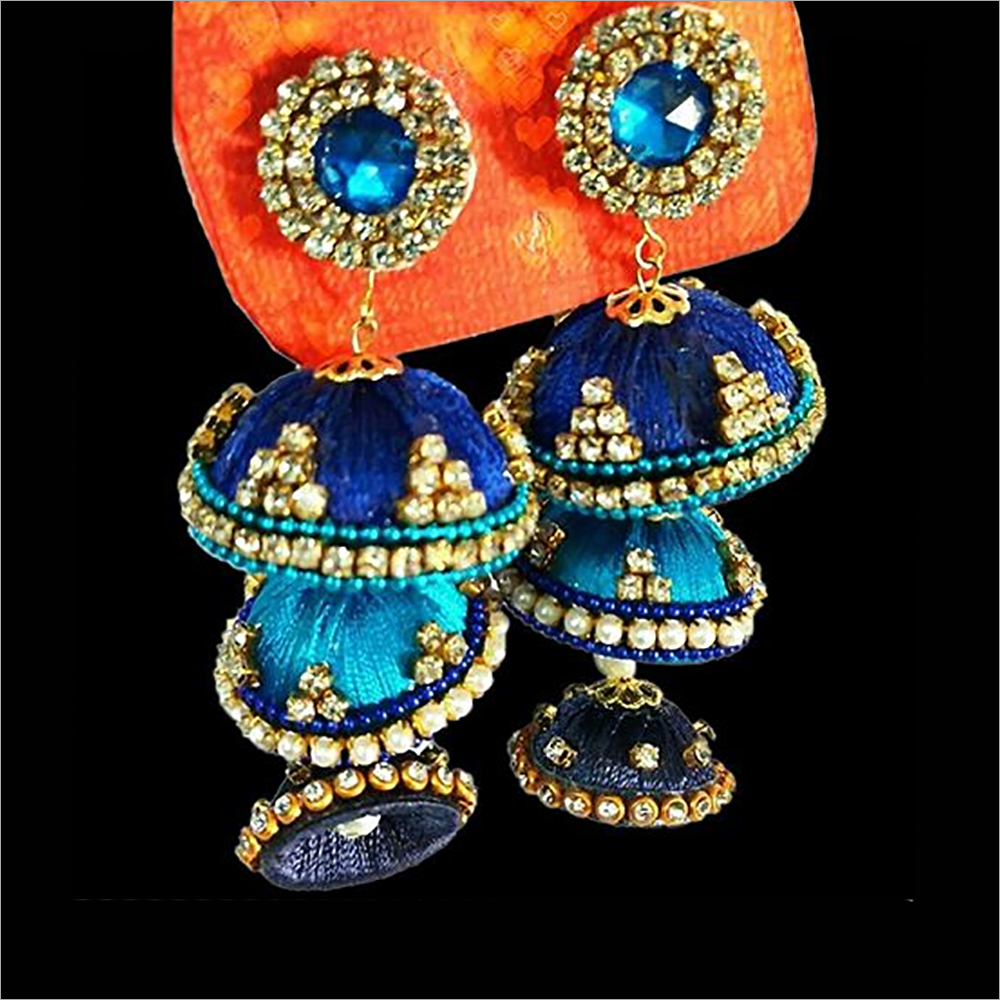 Thread Jhumka