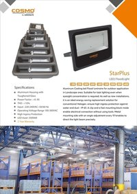 Wonder LED Flood Light