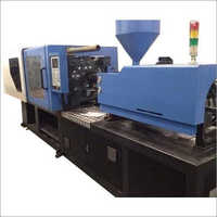 PLC Injection Moulding Machine