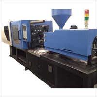 PLC Injection Moulding Machine