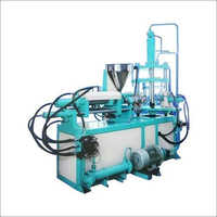 Cocks Injection Moulding Machine