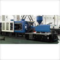 Hydraulic Plastic Injection Moulding Machine
