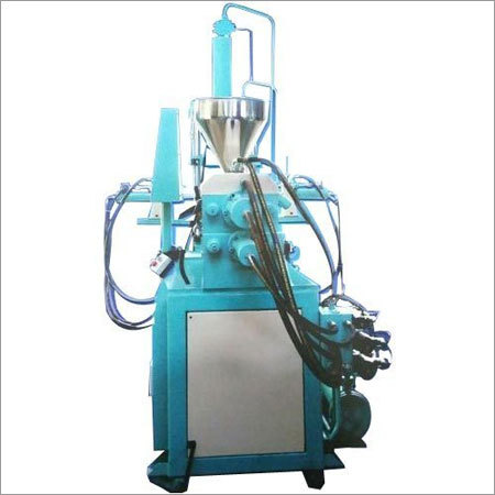 Automatic Toggle Injection Moulding Machine