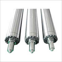 SS Screw Barrel