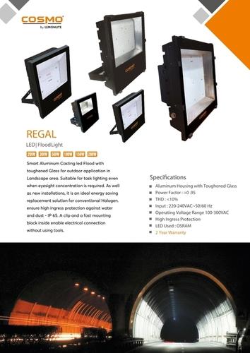 Wonder LED Flood Light