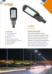 Best Price Led Street Light