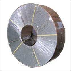 Hot Dip Zinc Coated Steel